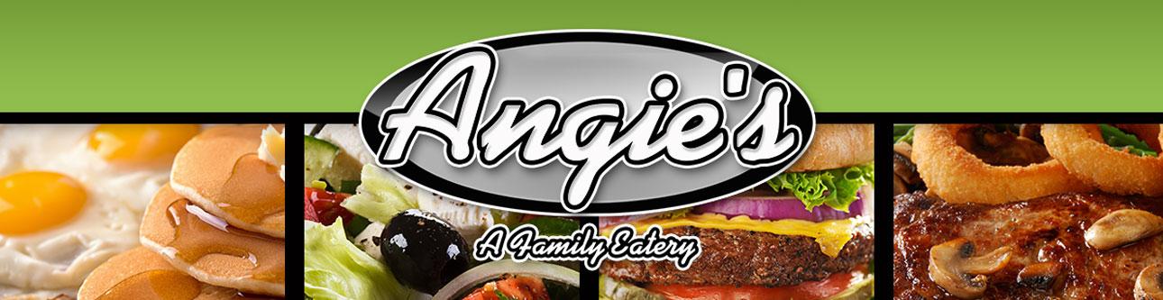 Angies Family Eatery